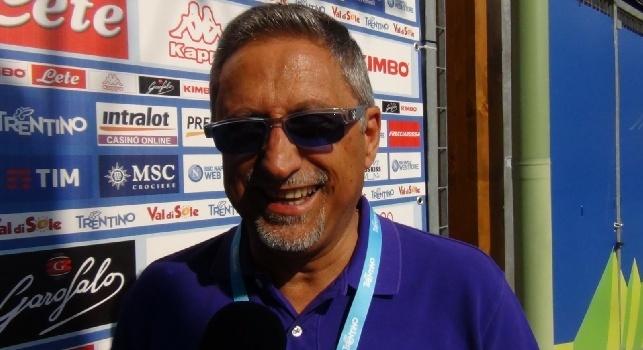 Alvino: A Genova incredibile prestazione di maturità. Lasciatemi fare i complimenti a Giaccherini!