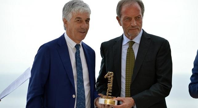 La Gazzetta ricorda: Quando Gasperini fu a un passo dal Napoli, poi la doppia delusione...