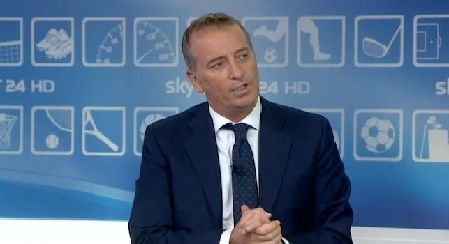 De Grandis: Il Napoli non mi ha convinto del tutto, i difensori sono più esposti ad errori