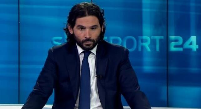 Sky, Adani applaude il Napoli: Udinese mai all'altezza, gara senza competizione. E agli azzurri mancava anche Insigne