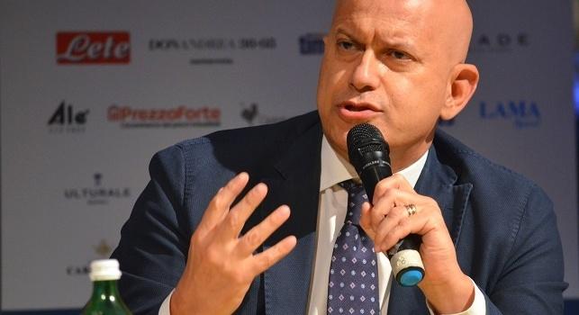 Tuttosport, De Paola: La società azzurra si è dimostrata assente, tutte le responsabilità ricadono su Sarri!