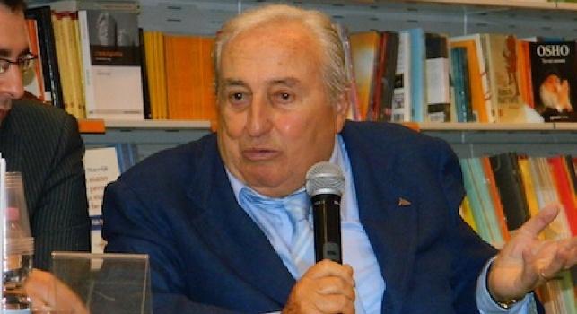 La Tribuna Posillipo sarà intitolata in onore di Roberto Fiore, venerdì 24 gennaio la manifestazione
