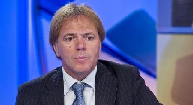 Agostinelli: Non sono convinto che Osimhen possa partire da titolare contro il Genoa, non può tenere fuori Mertens oppure Insigne