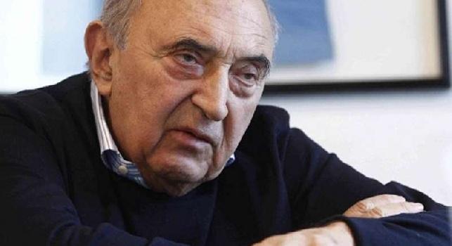 Ferlaino ricorda la Coppa Uefa: I napoletani si presero una rivincita contro le angherie tedesche!