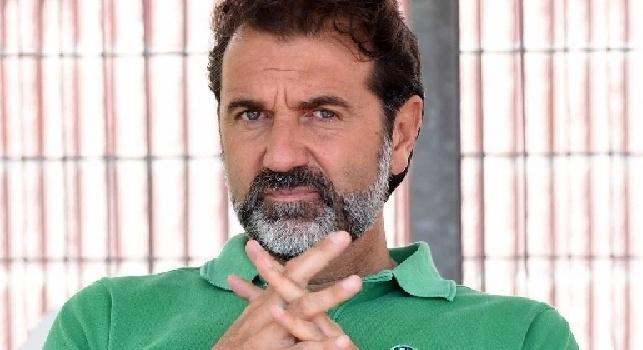 Viviani: Gattuso ha un'arma in più: il 4-2-3-1 tornerà utile. Campionato condizionato dal coronavirus? Curioso di vedere la reazione in campo