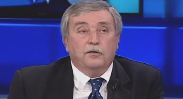 Marolda: Mercato? Il Napoli farà una campagna di recuperi e non di acquisti