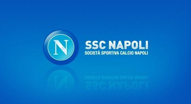 Covid-19, nota SSC Napoli: Tutti negativi i tamponi effettuati ieri
