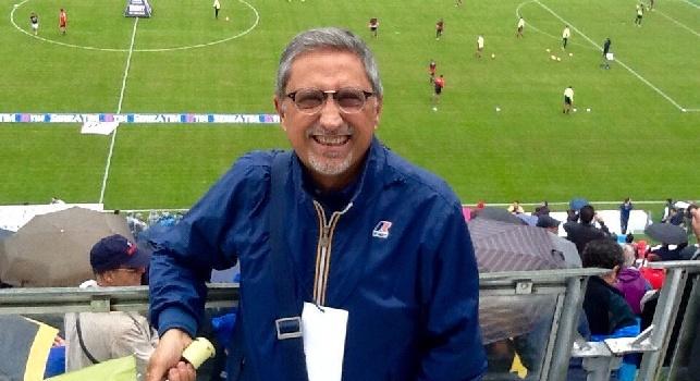 Alvino: Il Napoli sta cercando un attaccante e può arrivare con una cessione [VIDEO]