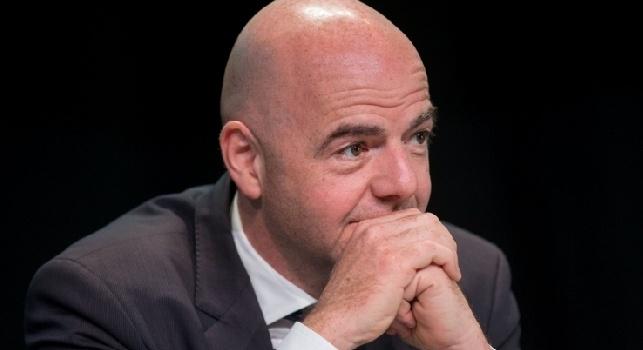 UFFICIALE - Possibili deroghe ai contratti dei calciatori, arriva la decisione della FIFA