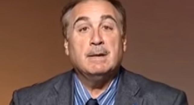 Chiariello: Chi critica Cannavaro è uno stupido. Napoli, un pareggio che sa di vittoria. Hamsik? L'abbraccio con Jorginho... [VIDEO]