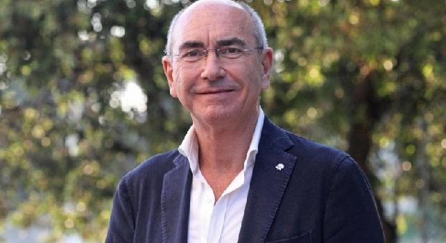 Bucchioni: Mendes ha impostato la trattativa: Ghoulam al Man Utd e Keita al Napoli. Sarri vuole Felipe Anderson e su Chiesa...
