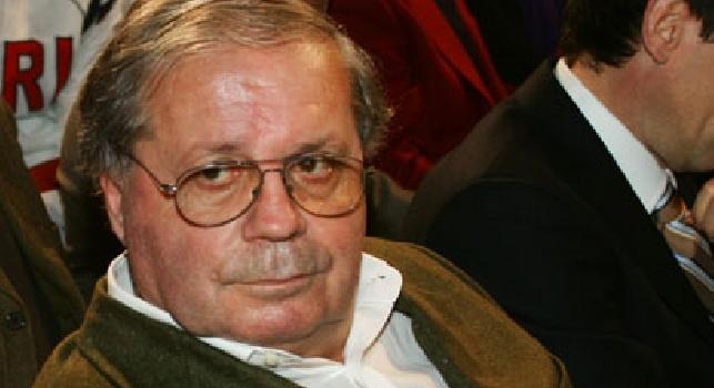Fascetti: Bari promosso in C? Voglio lanciare una sfida a De Laurentiis