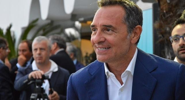 Prandelli: Voto massimo per Gattuso, nel Napoli mancava uno come Demme. Con l'Atalanta grande gara