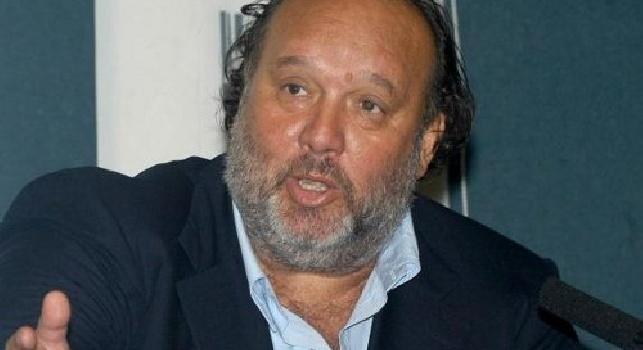Galeazzi: Punterei parte della pensione sulla vittoria del Napoli, in questo campionato si lamentano tutti. Necco verrà ricordato per sempre