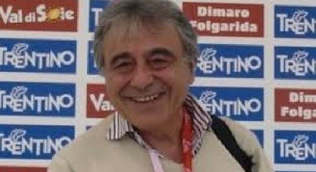 Cesarano: Andrei cauto su Quagliarella: si deve convincerlo su un certo ruolo, su un contratto a gettoni...