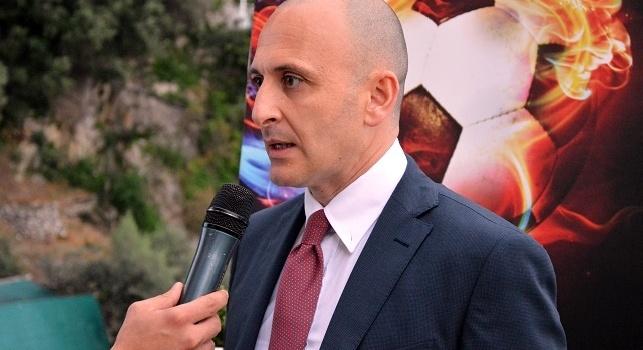 Inter, Ausilio: Spalletti e squadra sono molto carichi stasera: vogliamo fare risultato