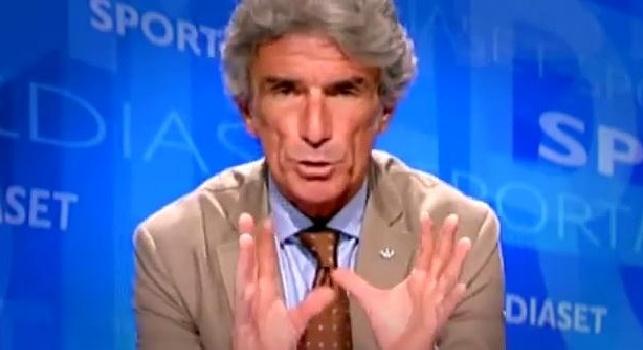 Cesari: Buona conduzione di Orsato, giusto il giallo a Gagliardini. Il rosso non c'era perché...