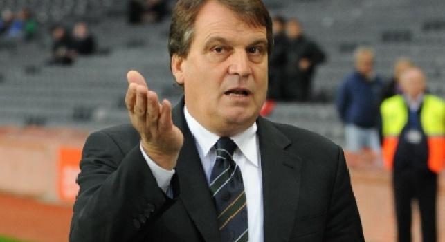 Tardelli: Partita brutta, hanno entrambe giocate male: nessuno che marcasse sui gol!