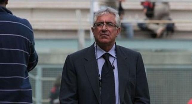 Crotone, il ds Ursino: Affrontiamo la squadra che meritava lo scudetto, faremo la partita della vita