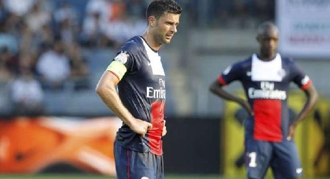 Youth League - Napoli-PSG, i francesi cantano dopo la vittoria e spunta uno sfottò per gli azzurrini. Thiago Motta si scusa [VIDEO]
