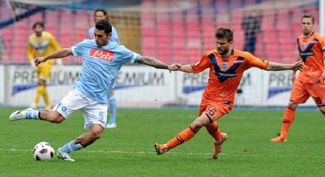 Pazienza: Icardi è l'uomo che manca al Napoli per mantenere il ruolo di anti-Juve