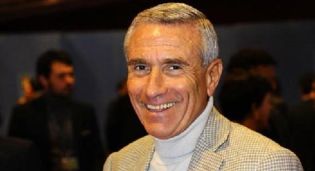 Damiani: Secondo me James non andrà al Napoli, la sua volontà non conta. Su Icardi e Pépé...