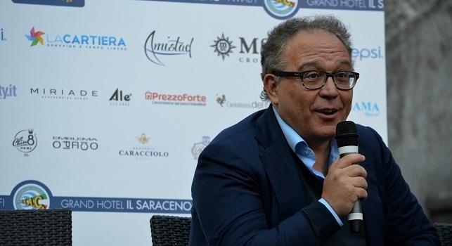 RAI, Varriale: Il Napoli mi è sembrato smarrito, non sono stati centrati gli obiettivi per il futuro