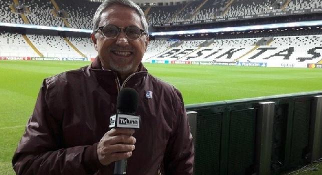 Alvino rivela: Insigne potrebbe essere convocato per il match contro l'AZ Alkmaar
