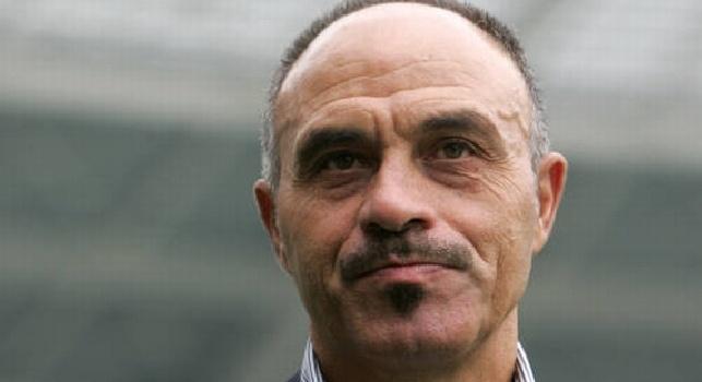 Causio: Il Napoli non ha caz***ma, c'è bisogno di un confronto e ripartire