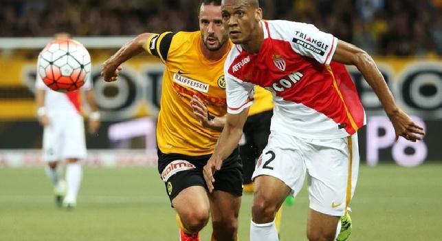 Tmw - Napoli, occhi di nuovo in casa Monaco: ritorno di fiamma per Fabinho