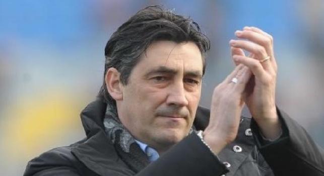 Aglietti: Napoli pronto per lo scudetto, bisogna vedere come reagisce la Juve dopo il pari con la Spal