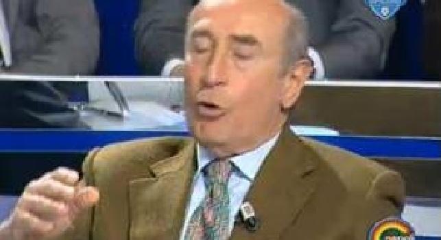 Paolo Specchia: Il Barcellona farà la partita, il Napoli dovrà chiudersi e ripartire. Sono fiducioso