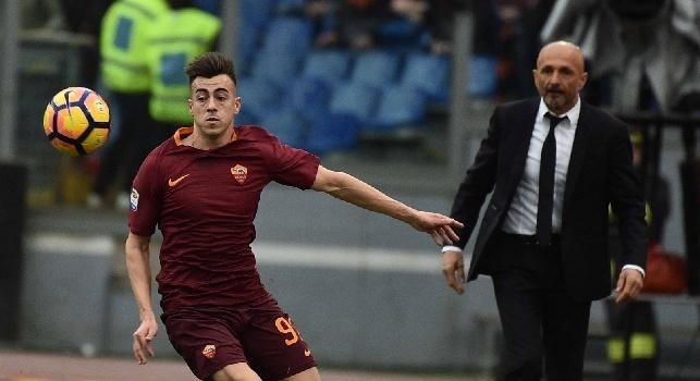 Chievo-Roma, El Shaarawy fa il 3-2 ma la posizione di partenza è di fuorigioco! [VIDEO]