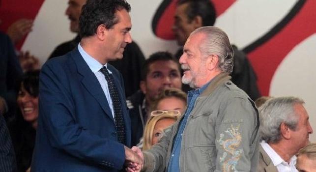 Repubblica - Stadio San Paolo, raggiunto l'accordo: nuova convenzione durerà dieci anni, ecco le cifre