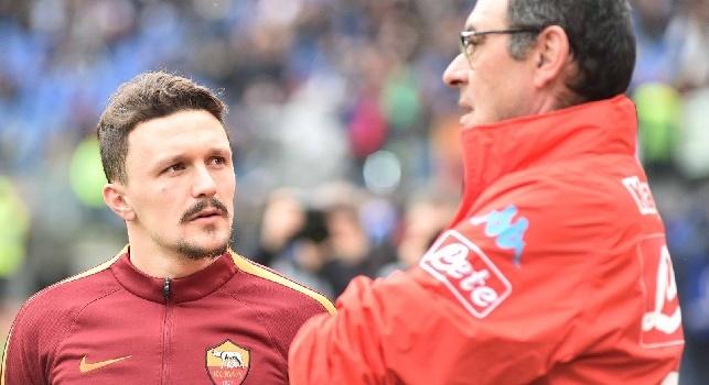 Sportitalia - Il Napoli in pressing su Mario Rui: la Roma lo ritiene titolare, ma sarà il calciatore a decidere