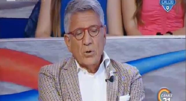Iavarone: Sarri ha ammesso le proprie colpe ma è stato scostumato in conferenza stampa