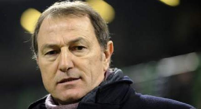 De Biasi: Hysaj deve migliorare nei cross e nell'ultimo passaggio. Serie A? Napoli, Roma, Inter e Milan sono sullo stesso livello