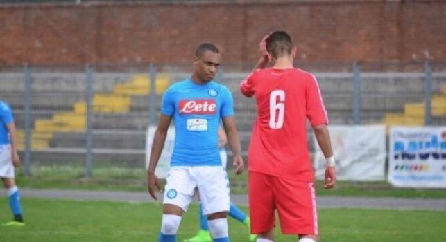 Viareggio Cup, Bologna-Napoli 1-2:  le immagini dei gol, pregevole 'scavetto' di Leandrinho! [VIDEO]