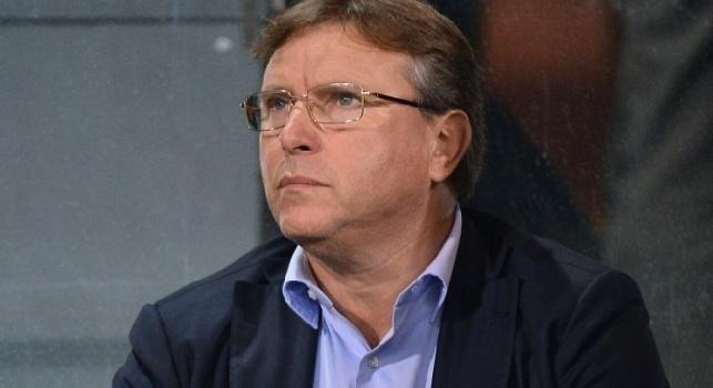 Lo Monaco: Iniziativa lodevole: chi meglio di De Laurentiis può farsi promotore?