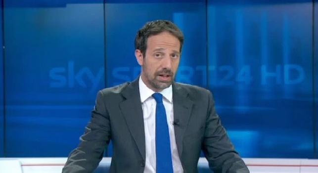 Sky, Marchetti: La conferma pubblica di Gattuso, dopo un confronto con tutta la squadra, non è né scontata né banale: il segnale è forte