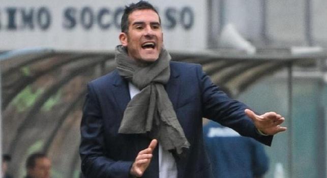 Lucarelli: Napoli e Juventus sulla carta sembrerebbero avere la coppia più forte in assoluto. Mazzarri però...
