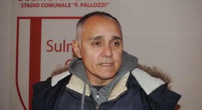 Pasculli: Se gioca così il Napoli è tra le favorite per la Champions. Domenica farò il tifo per il Lecce. Giocherà Milik