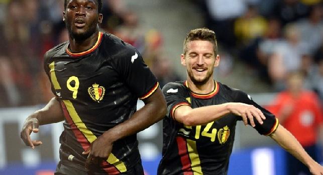 Manchester United, Lukaku: Conte il miglior allenatore al mondo, ho già scelto il mio futuro...