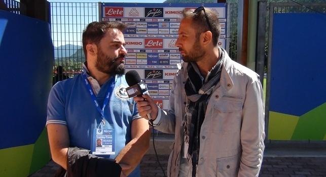 Il Roma, Scotto: Corsa Champions apertissima, ma bisogna battere l'Inter! Tante occasioni sbagliate ma sono arrivati i gol che servivano per vincere