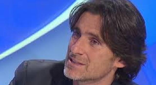 Bucciantini: Sarri è da 4 anni in Serie A, deve crescere! Non può rivolgersi in quel modo, ha un grosso limite