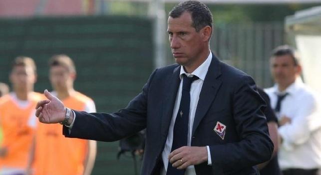 Ex Napoli, Renato Buso inizia una nuova esperienza in panchina
