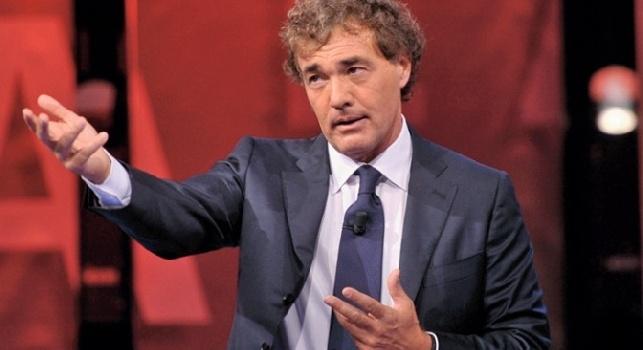Giletti: Ilicic? Giocare a Bergamo non è giocare a Napoli. Insigne è stato già venduto, Adl prenda Cavani