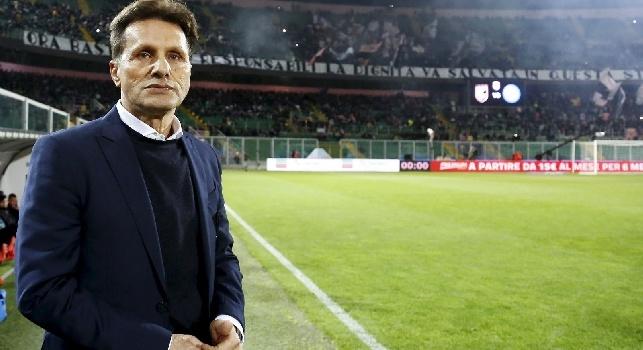 Novellino: Milan, Ibrahimovic è l'ideale. Napoli, spegni le polemiche ma a San Siro sarà dura