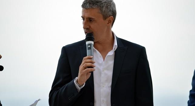 """Crespo: """"Con Ancelotti servono sacrifici per giocare meglio tutti, Milik deve difendere la categoria del centravanti!"""""""