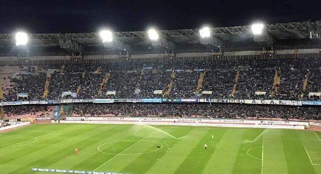 RILEGGI LIVE - Napoli-Juventus 1-1 (6' Khedira, 60' Hamsik): finita! Azzurri superiori nel possesso palla, nel finale episodio dubbio in area